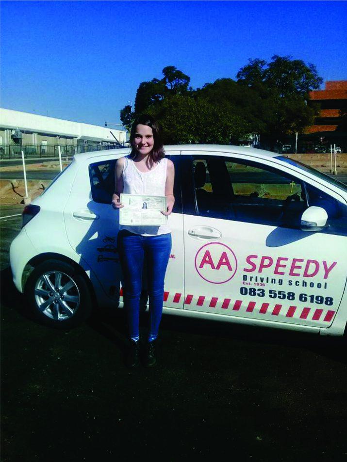 Driving school Gauteng
