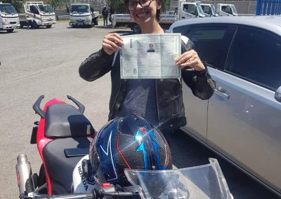 Pass your motorbike licence fast Randburg
